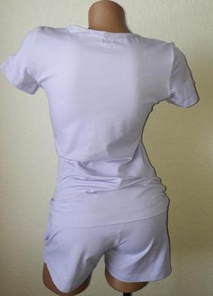 Пижама летний комплект esmara германия р. 42-446