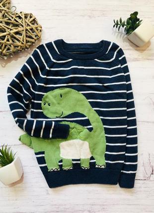 Классный свитерок matalan 3-4 года (98-104)