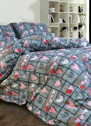 Постельное белье 2-спальный и евро комплект в наличии