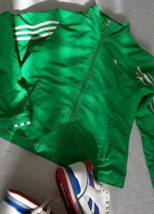 Спортивная куртка, ветровка оригинал