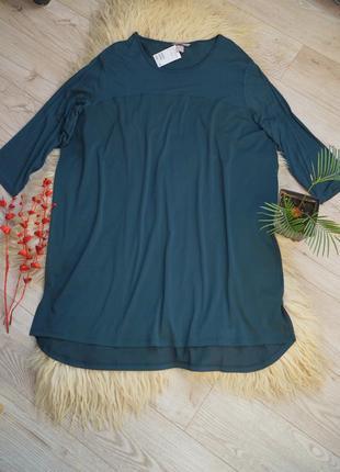 Свободное платье от h&m