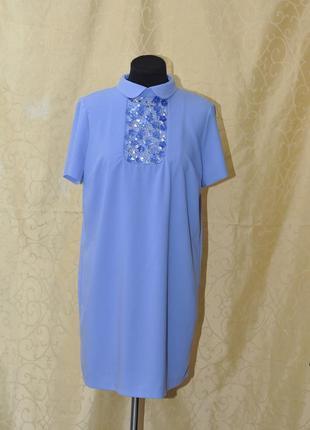 Платье redhering ( xl ).
