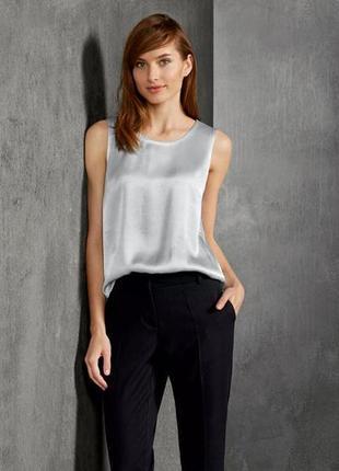 Атласна блуза esmara premium