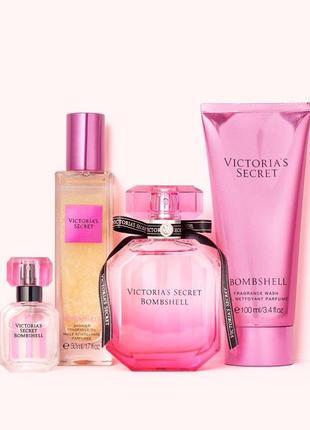 Набор от victoria's secret2 фото