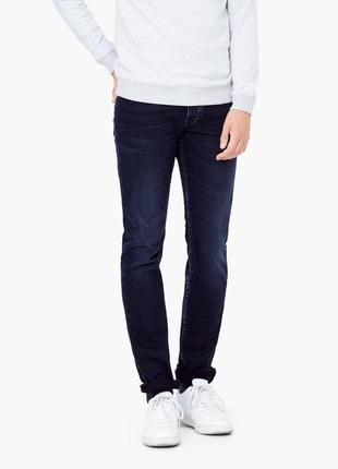 Зауженные джинсы mango man розмір 30/40