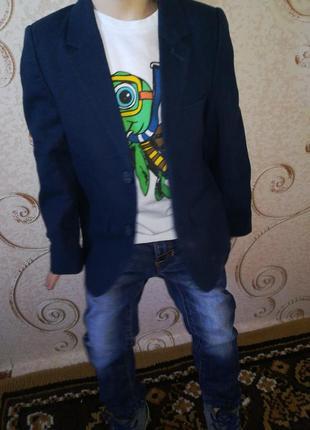 Пиджак marylebone