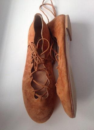 Туфли фирменные 41р