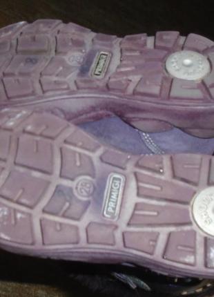 Primigi gore tex зимние термо ботинки 28 р3 фото