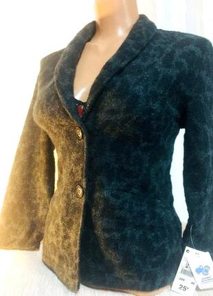 Жакет - пиджак для девочки от kiabi kjugirl (на 10 лет 138-143 см) 25 евро
