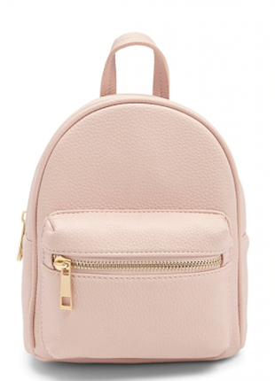 Рюкзак женский маленький кожа pu