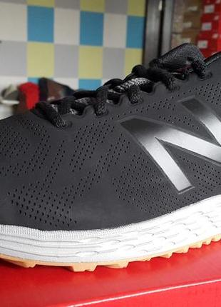 New balance оригинал новые фирменные кожаные кроссовки размер 42 по ст. 27  см c1b607294ea0d