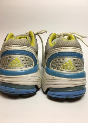 Кроссовки adidas размер 38 .4 фото