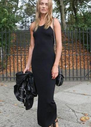 Платье макси,платье с открытой спиной