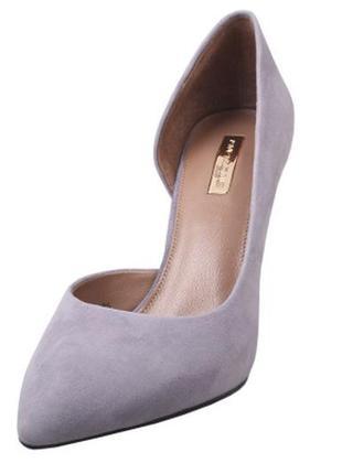 Весенние туфли женские 2019 - купить недорого вещи в интернет ... f1f3fb713fa71