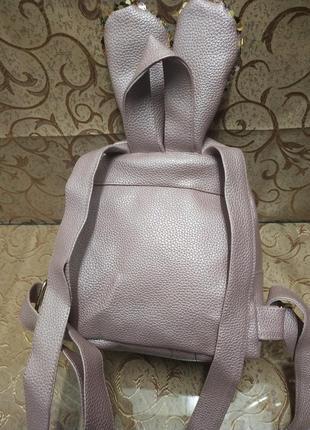 Рюкзак кожзам д64 фото