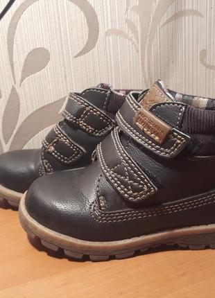 Весенние ботинки george