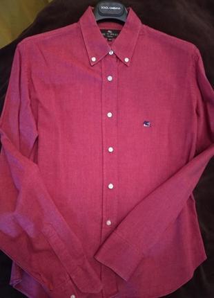 Рубашка etro1 фото