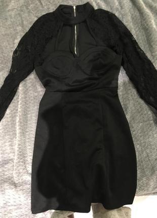 Шикарное вечернее платье. обмен возможен