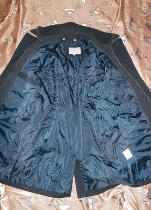 Maddison. шерстяное пальто, 80 % шерсти.6