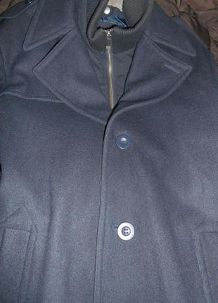 Maddison. шерстяное пальто, 80 % шерсти.7