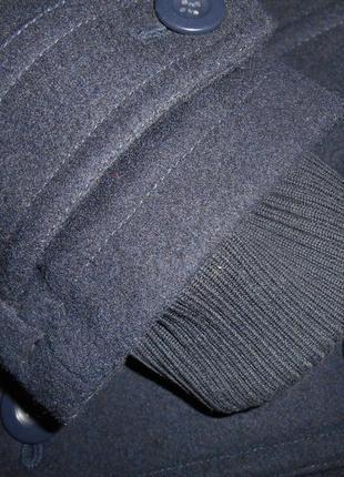 Maddison. шерстяное пальто, 80 % шерсти.10