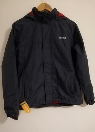 Regatta чоловіча куртка демисезонна нова!