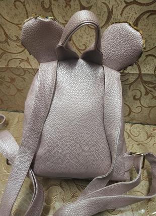 Женский рюкзак эко-кожа д94