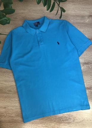 Стильная трикотажная рубашка/футболка-поло 3хl-4xl