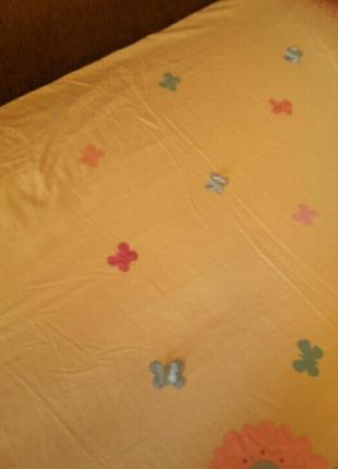 Комплект постельного  бельея, хлопок, полиэстер6