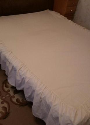Комплект постельного  бельея, хлопок, полиэстер7