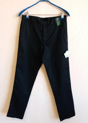 Школьные брюки на мальчика 13-14 лет next