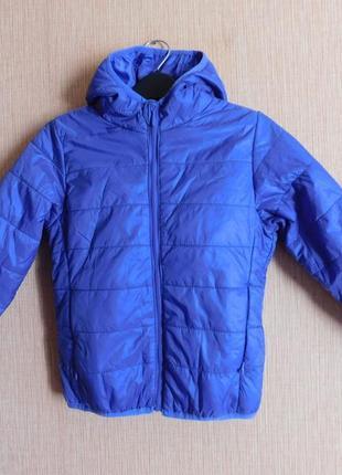Куртка демисезонная pepperts на 6-7 лет