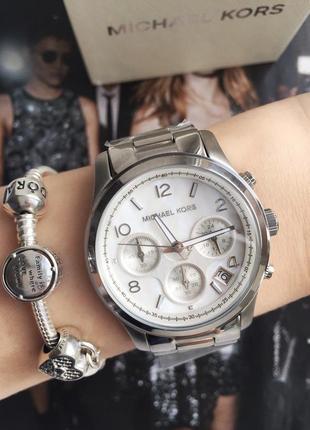 Крутые женские часы michael kors mk5304. новые, оригинал, в коробке!
