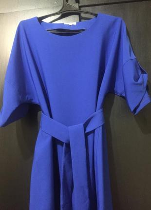Новое платье от olko