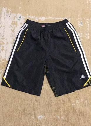 Спорт шорты adidas на 14 лет!