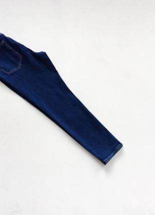 Стильные джинсы moms