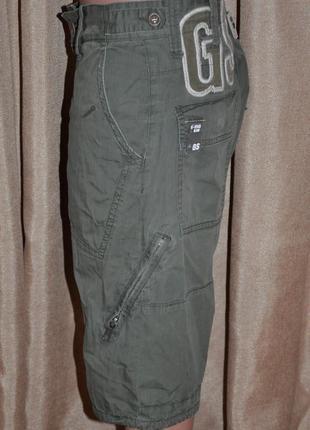 Мужские шорты g-star