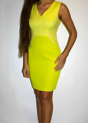 Классическое платье по фигуре, красивая ткань -- срочная уценка платьев --