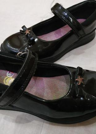 Туфли clarks на 29-30 размер