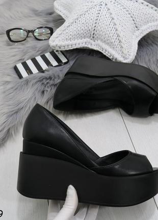 Женские туфли эспадрильи