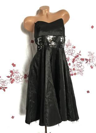 Нарядное платье пайетки - распродажа 🔥 много брендовой одежды!