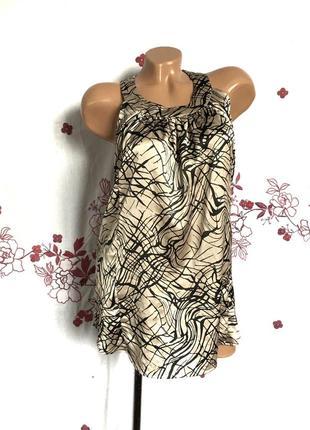 Удлиненная майка - распродажа 🔥 много брендовой одежды!