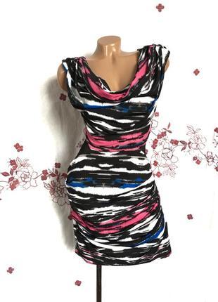 Платье принт - распродажа 🔥 много брендовой одежды!