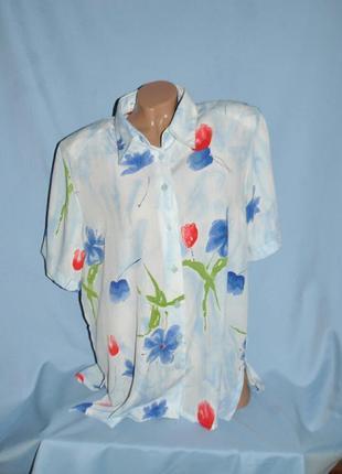 Блуза, блузка,шведка женская