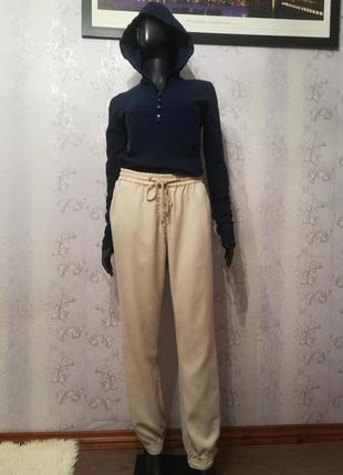 """Фирменные облегченные брюки """"marc o polo"""" оригинал."""