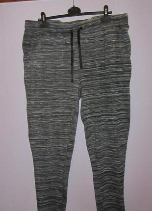 Отличные трикотажные брюки c&a