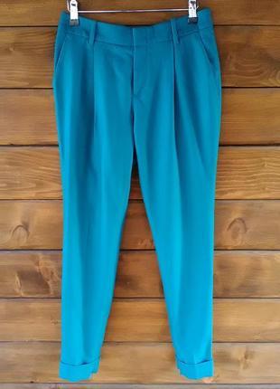 Дизайнерские брюки gucci оригинал