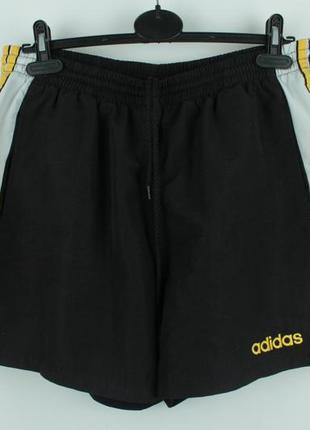 Оригинальные винтажные лимитированные шорты adidas