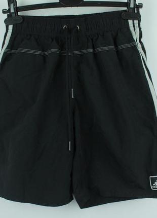 Оригинальные спортивные шорты adidas размер s