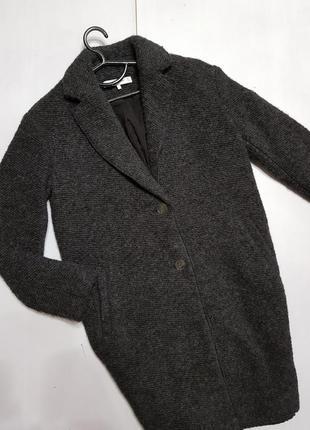 Модное пальто зара размер хс